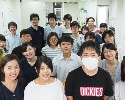 法政大学藤代ゼミ足利合宿2017